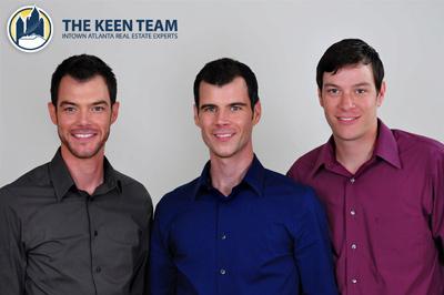 The Keen Team