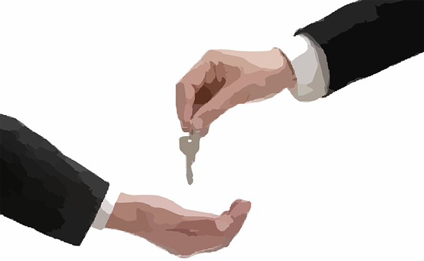 Agreement - Image Credit: http://pixabay.com/en/users/ClkerFreeVectorImages-3736/