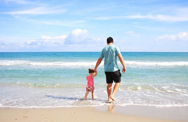 Beach - Image Credit: http://pixabay.com/en/users/sarahbernier3140-815740/