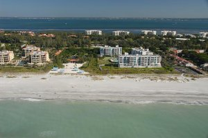 Beach Club, Longboat Key, FL