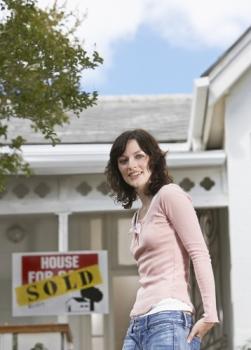 Female Florida Real Estate Investor