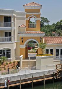 Osprey-Bellagio, Sarasota FL