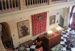 Ringling Museum - Ca d'Zan - Image Credit: http://www.flickr.com/photos/24736216@N07/2984616747/