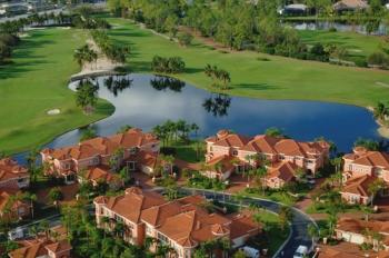 Sarasota Golf Course Homes