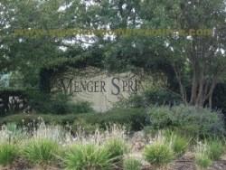 Menger Springs Community