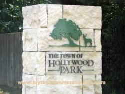 Hollywood Park Texas