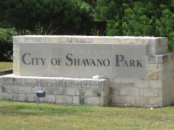 City of Shavano Park, Texas