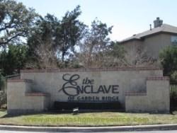 The Enclave of Garden Ridge Community