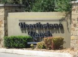 Hearthstone Ranch Community
