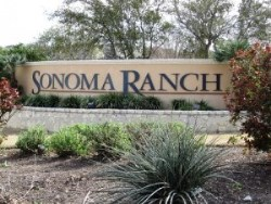 Sonoma Ranch Community