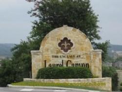 The Enclave At Laurel Canyon Community