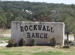Rockwall Ranch Community