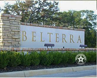 Belterra Community San Antonio, TX