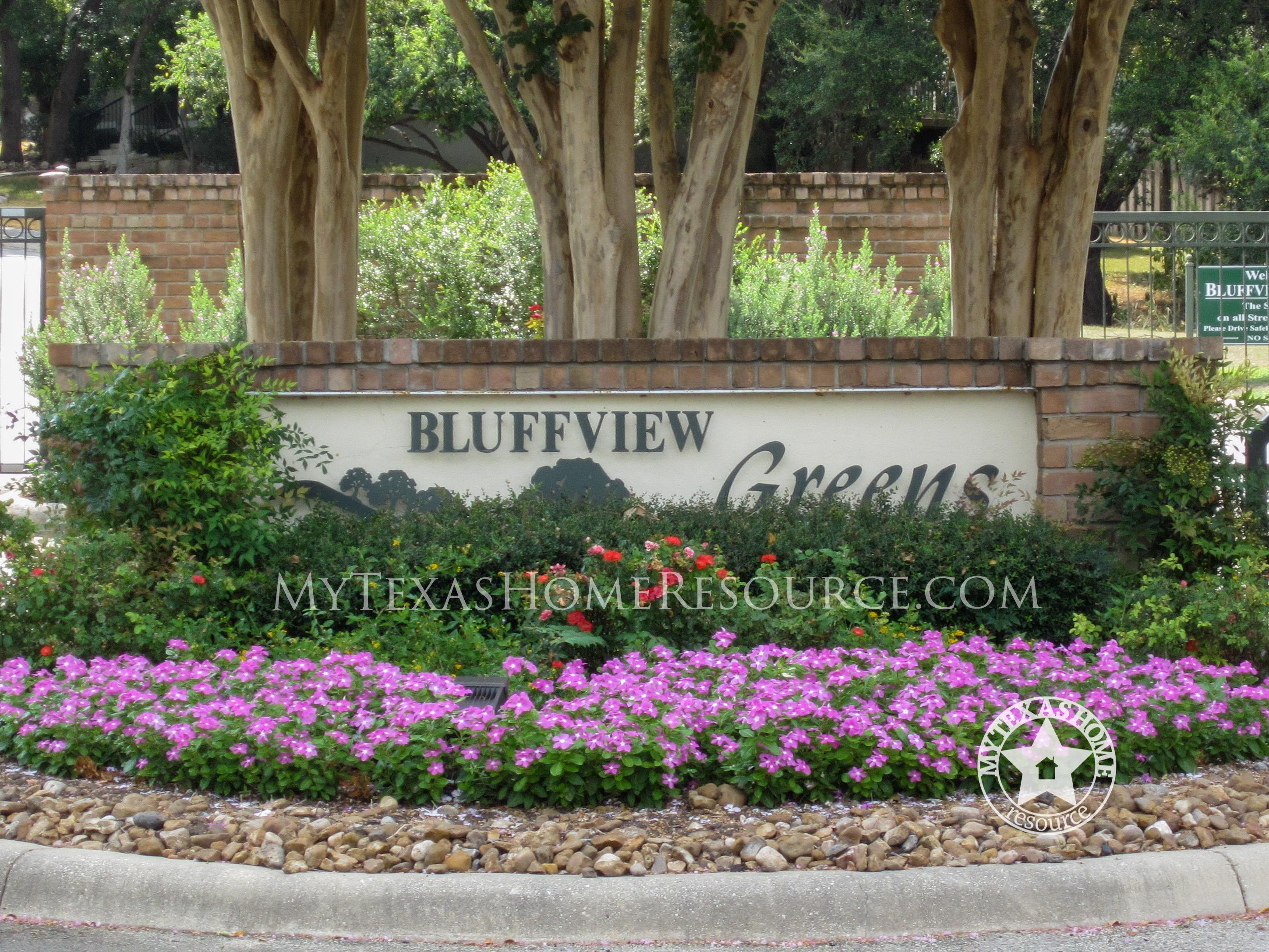Bluffview Greens Community