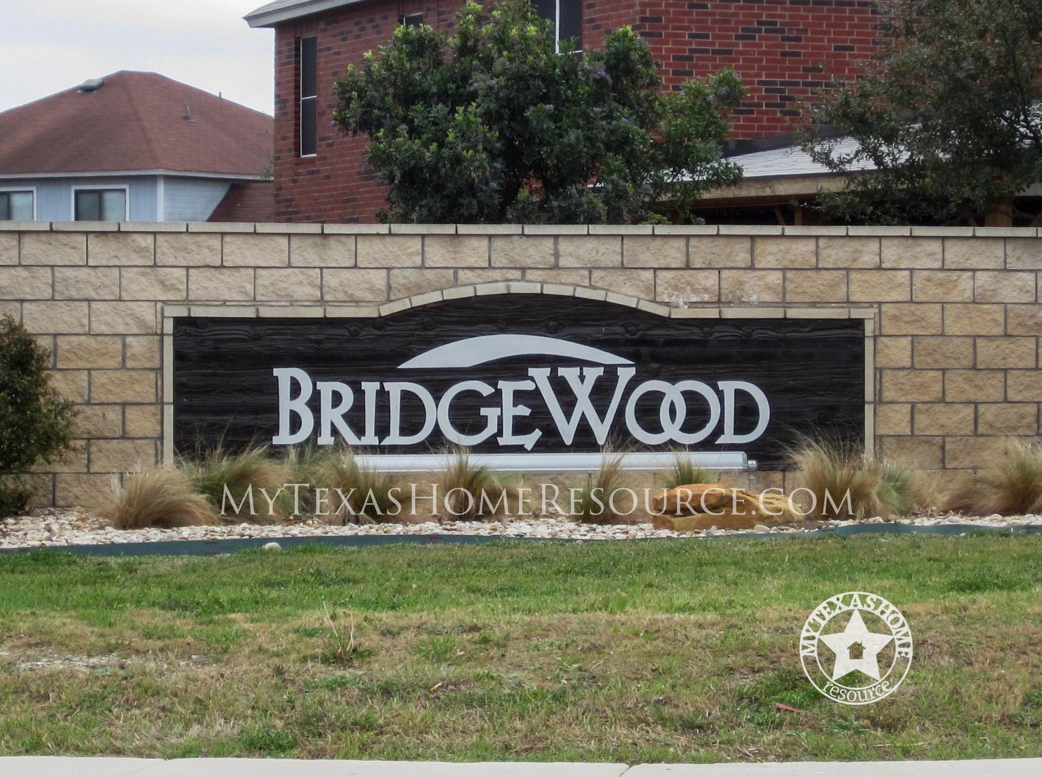Bridgewood Community