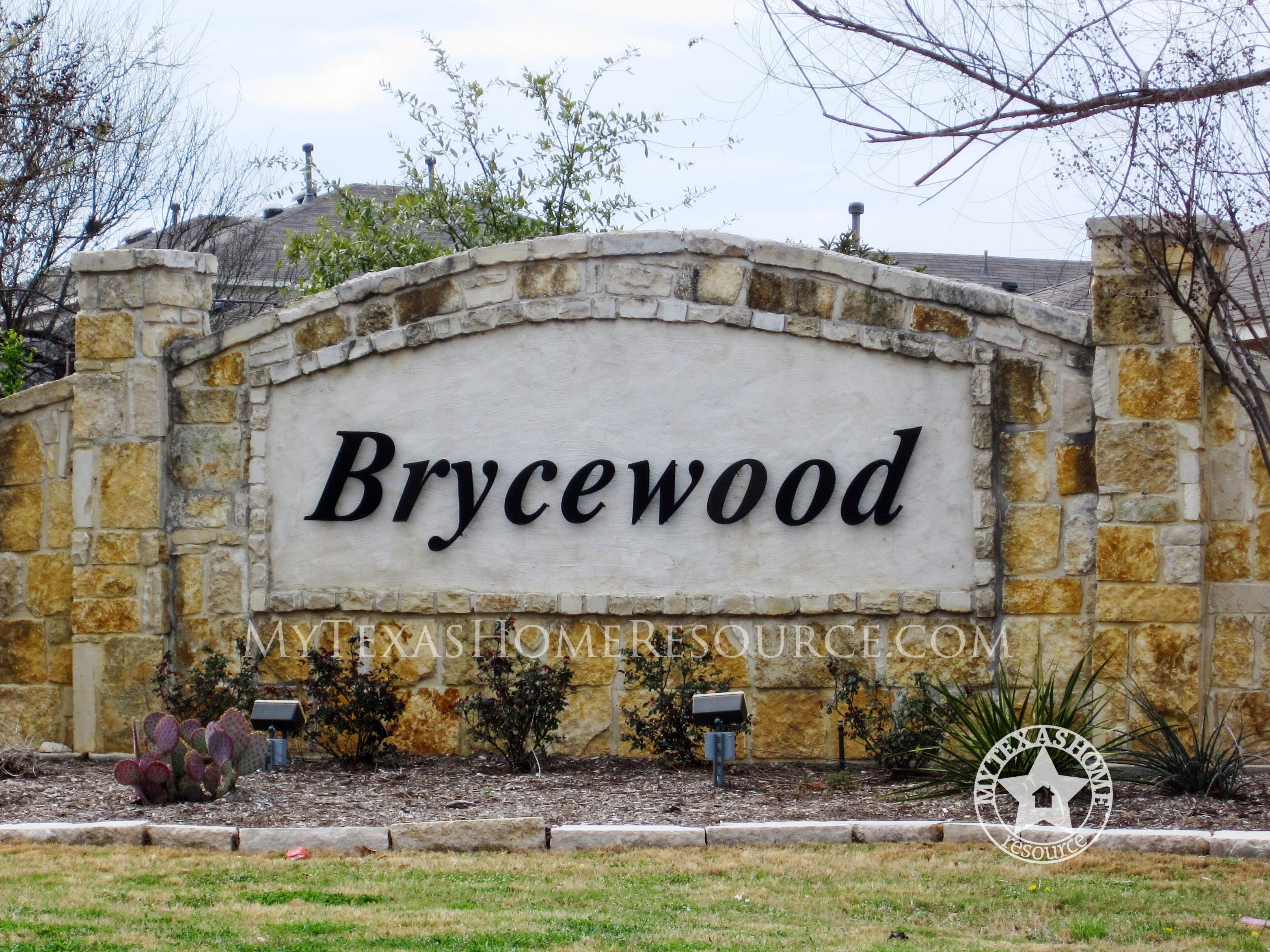 Brycewood Community