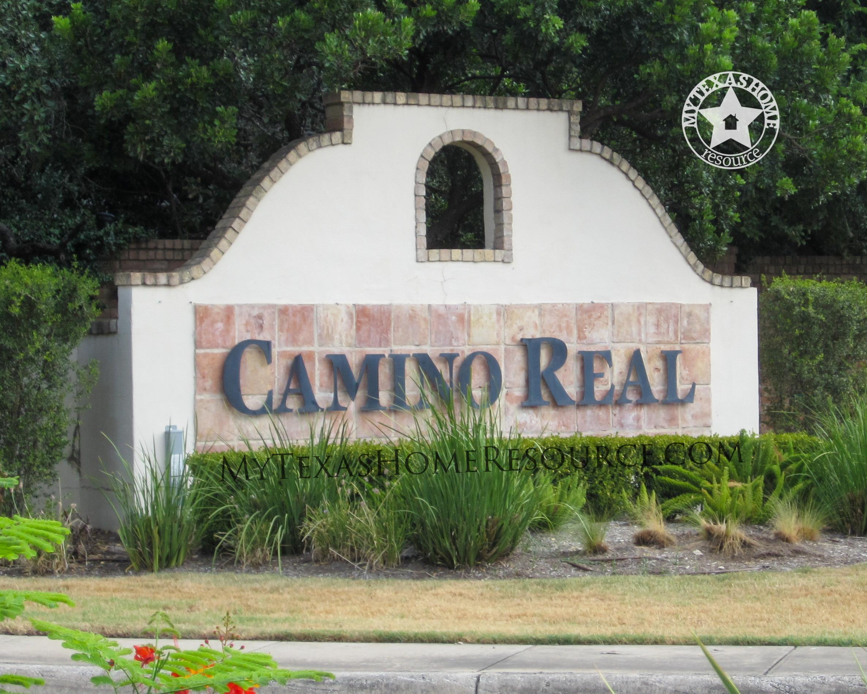 Camino Real San Antonio, TX