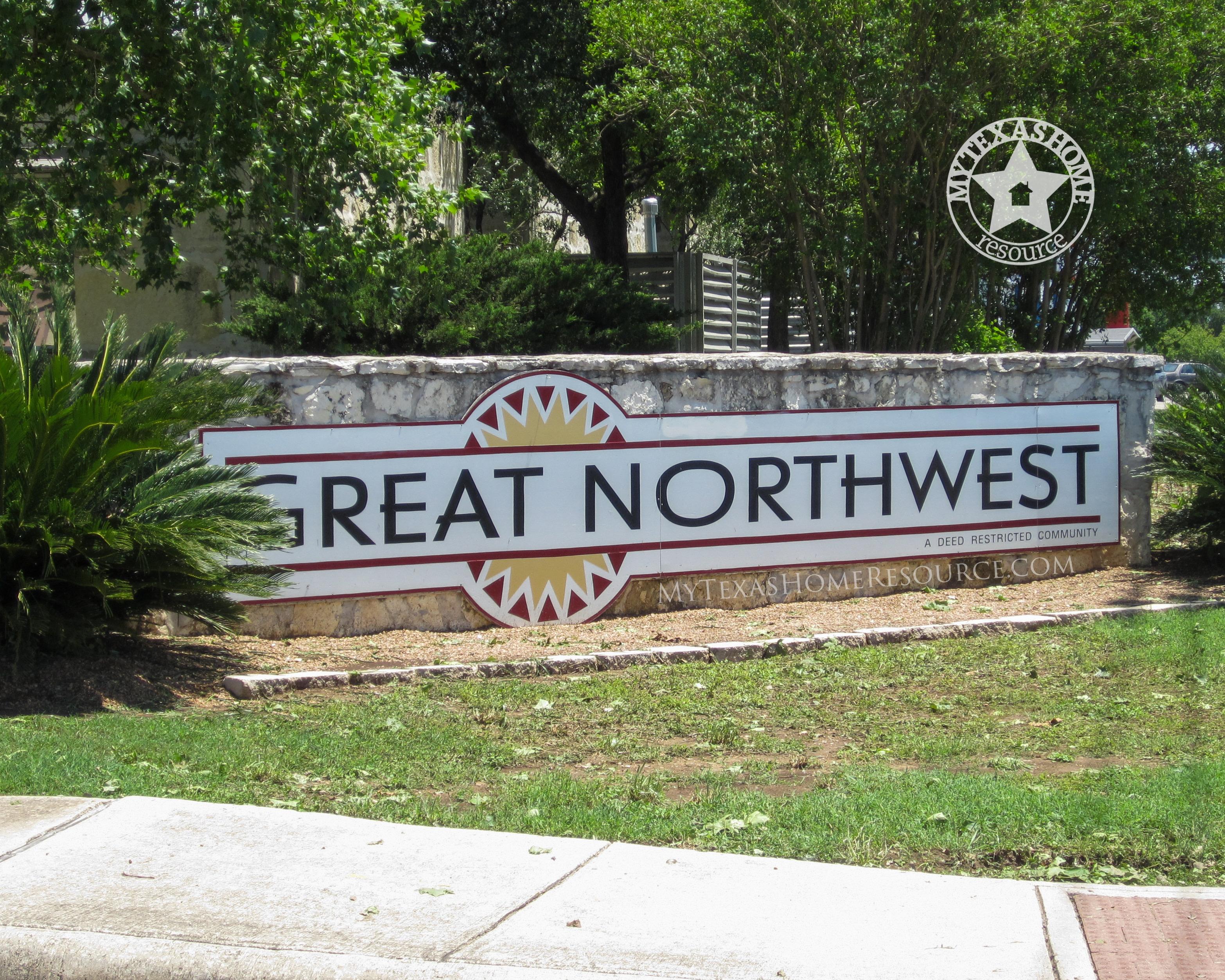 Great Northwest Community San Antonio, TX