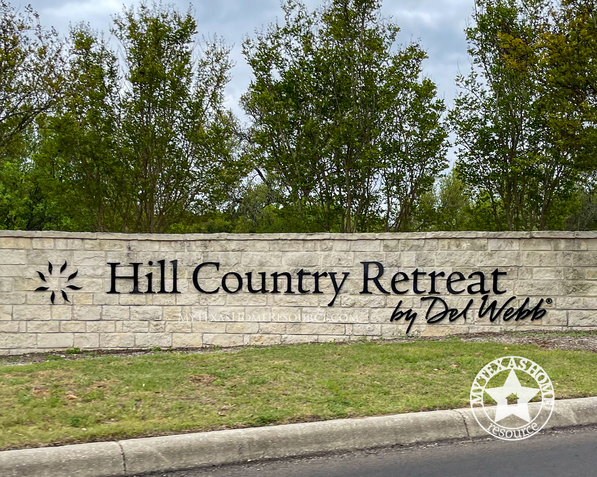Hill Country Retreat Community San Antonio, TX