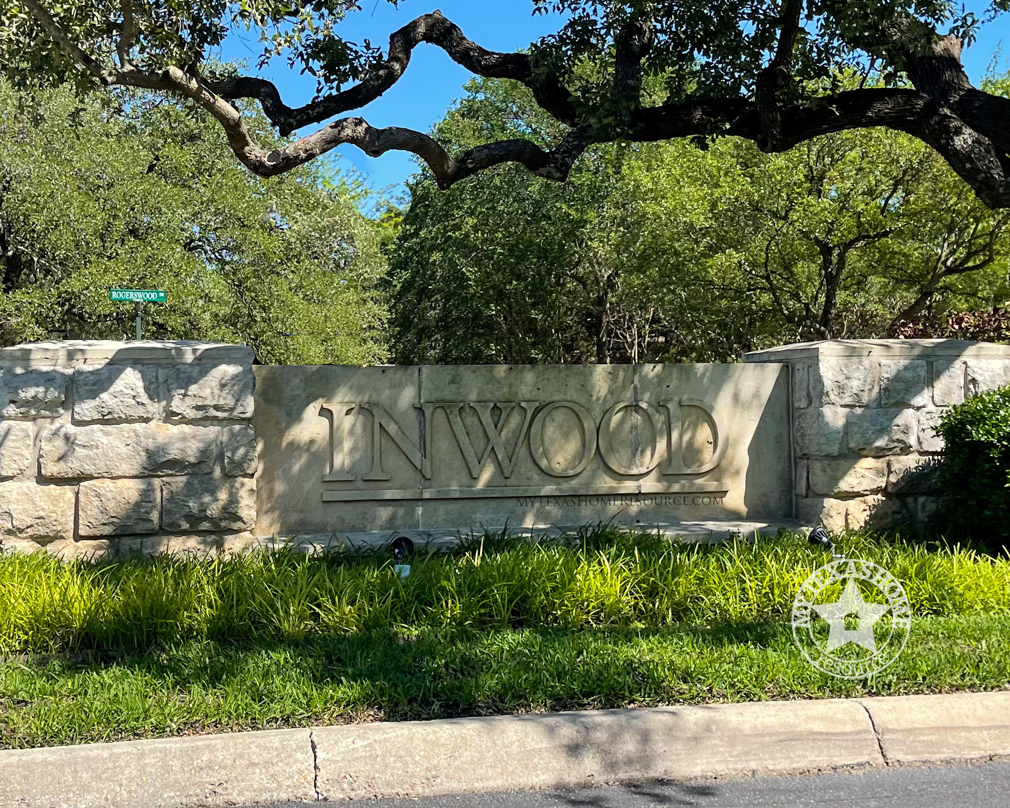 Inwood Community San Antonio, TX