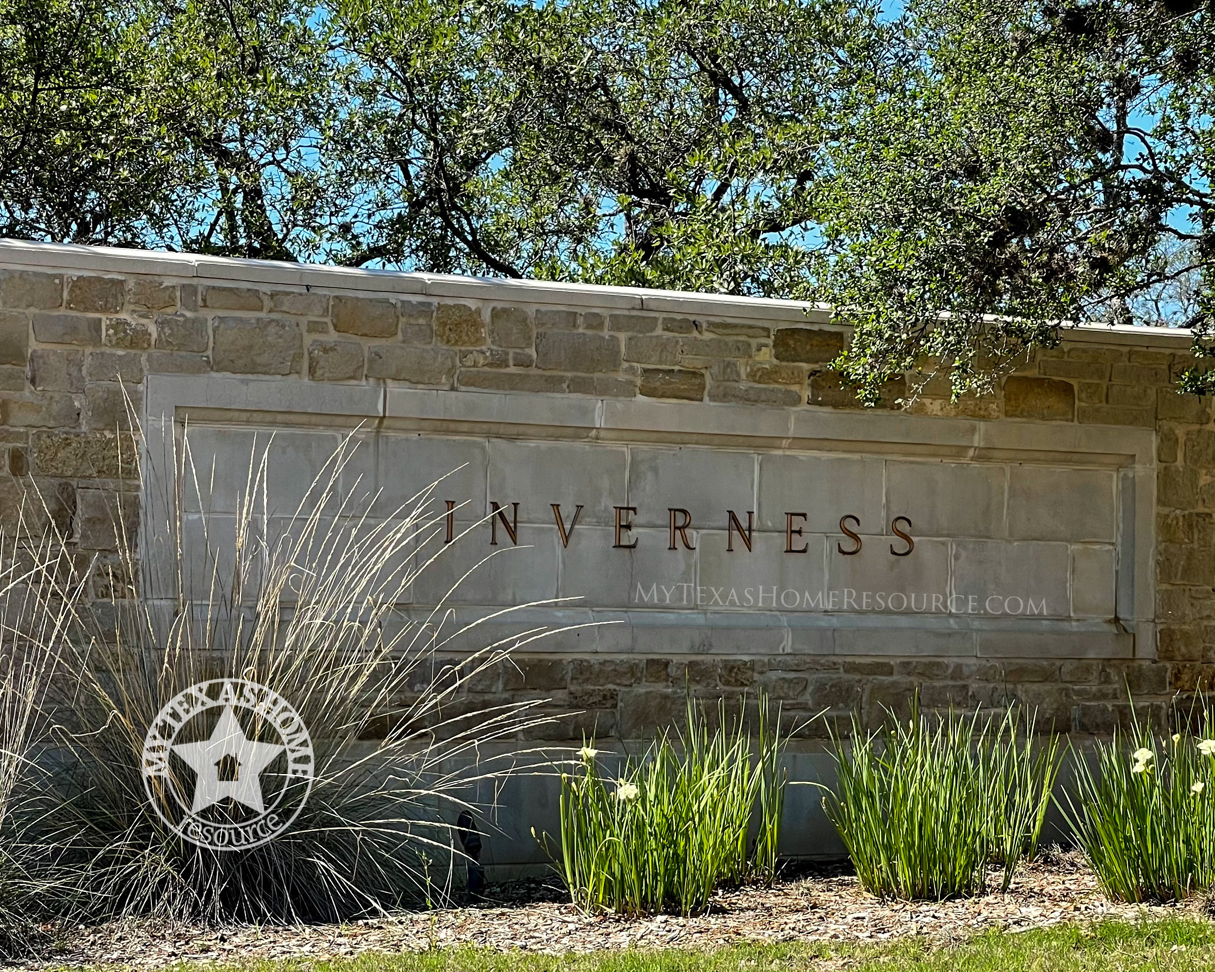 Inverness Community San Antonio, TX