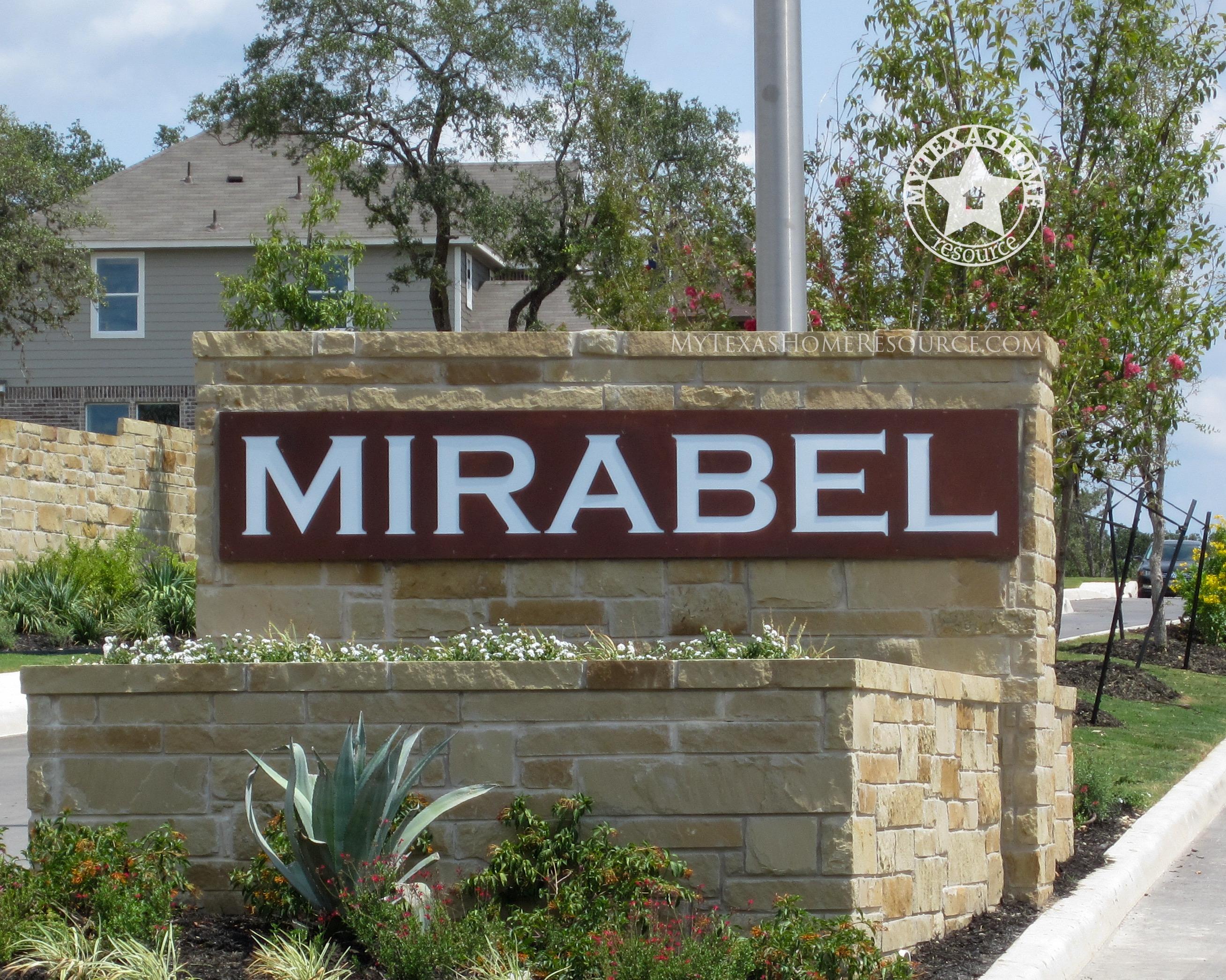 Mirabel Community