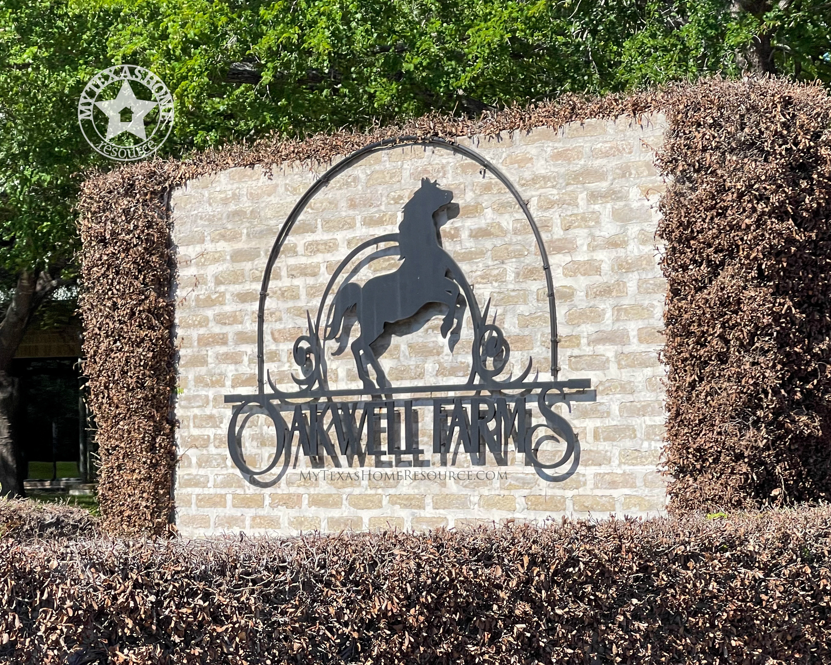 Oakwell Farms Community San Antonio, TX