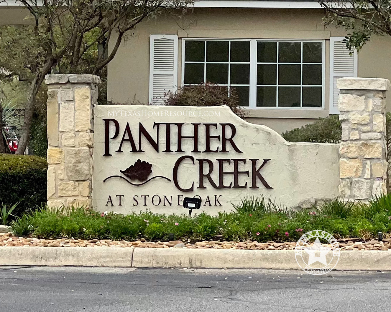 Panther Creek at Stone Oak Community San Antonio, TX