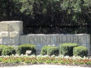 Point Bluff At Rogers Ranch Community San Antonio, TX