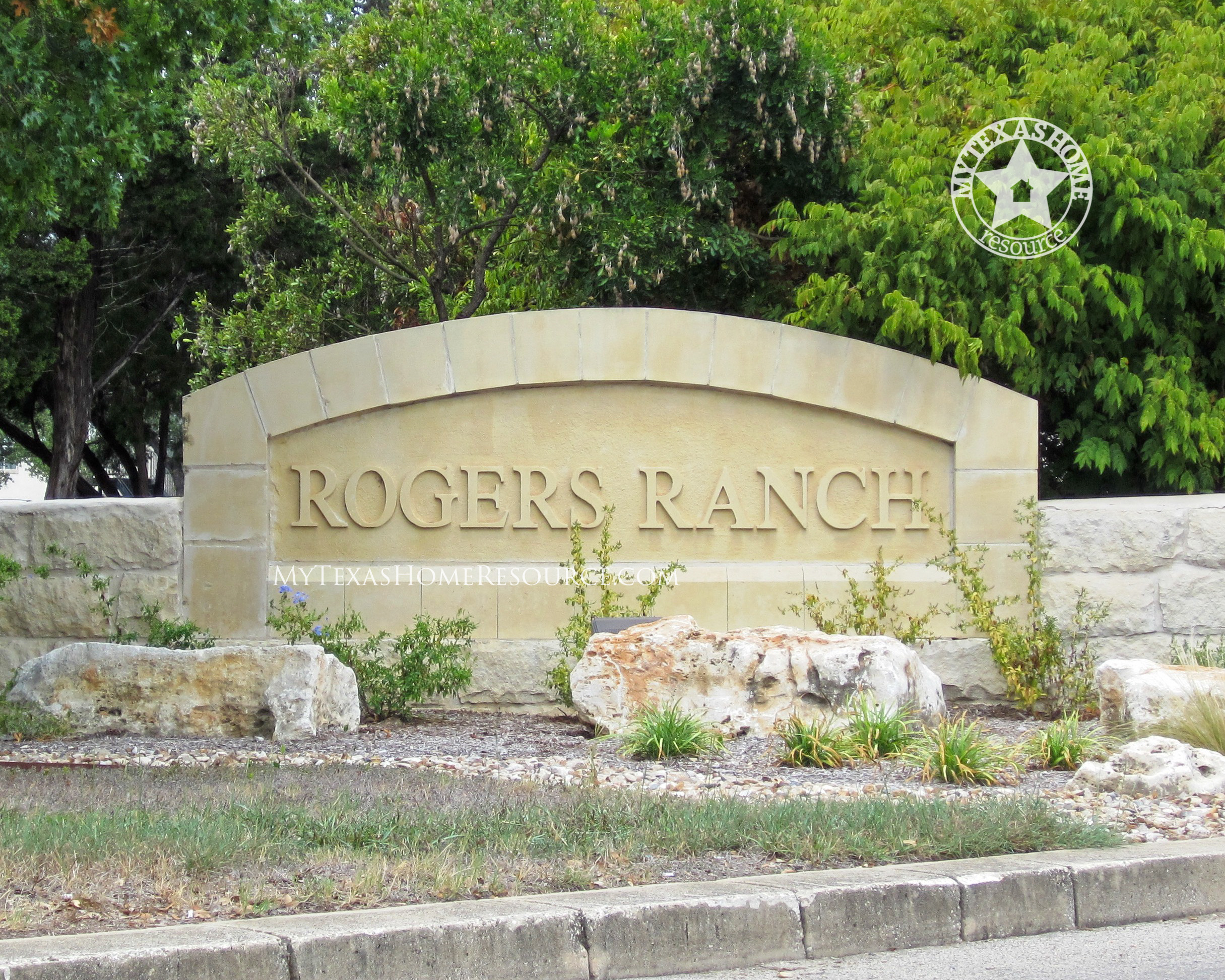 Rogers Ranch Community