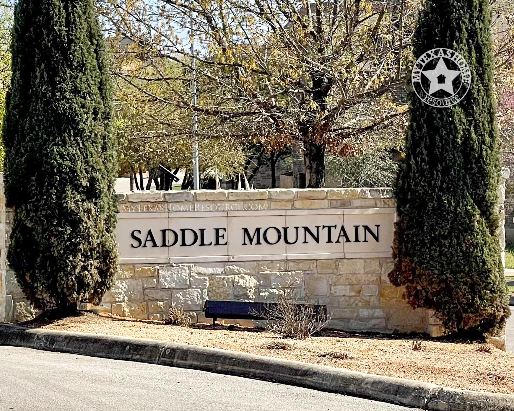 Saddle Mountain Community San Antonio, TX