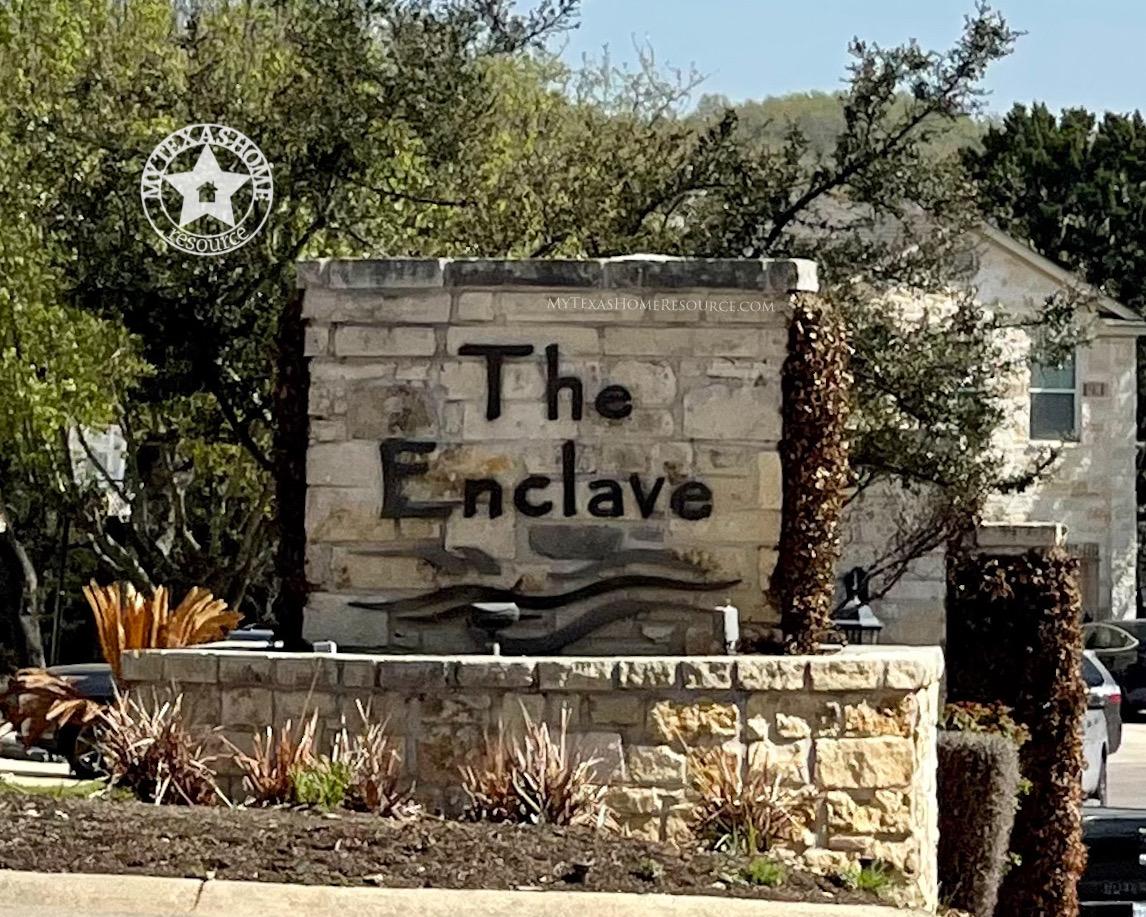 Enclave at Canyon Springs Community San Antonio, TX