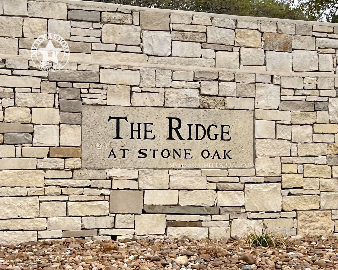 The Ridge at Stone Oak Community San Antonio, TX