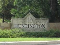 Huntington At Shavano Park Subdivision