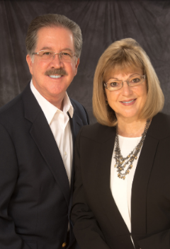 Carl & Deborah Marino - Sarasota Realtor