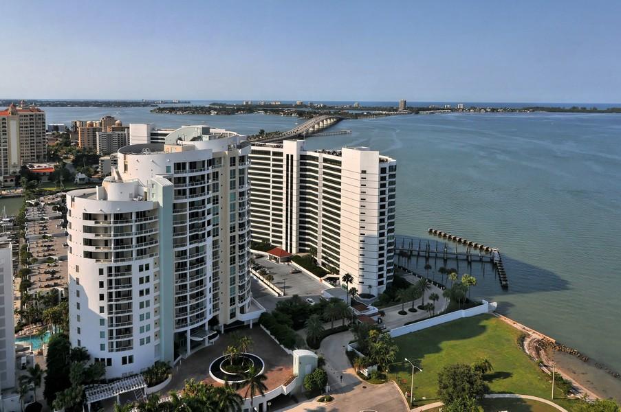 Beau Ciel condos Sarasota