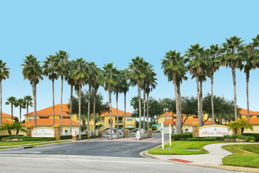 Boca Grove condos Lakewood Ranch