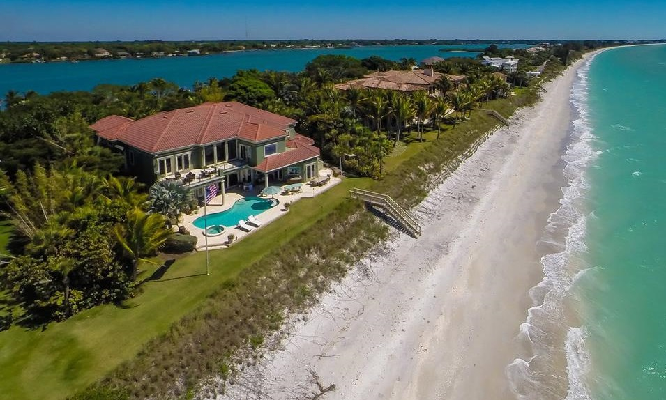 Casey Key homes for sale