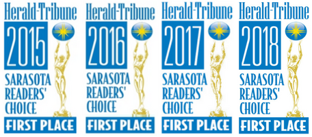 Sarasota Herald Tribune Readers Choice Best Real Estate Office