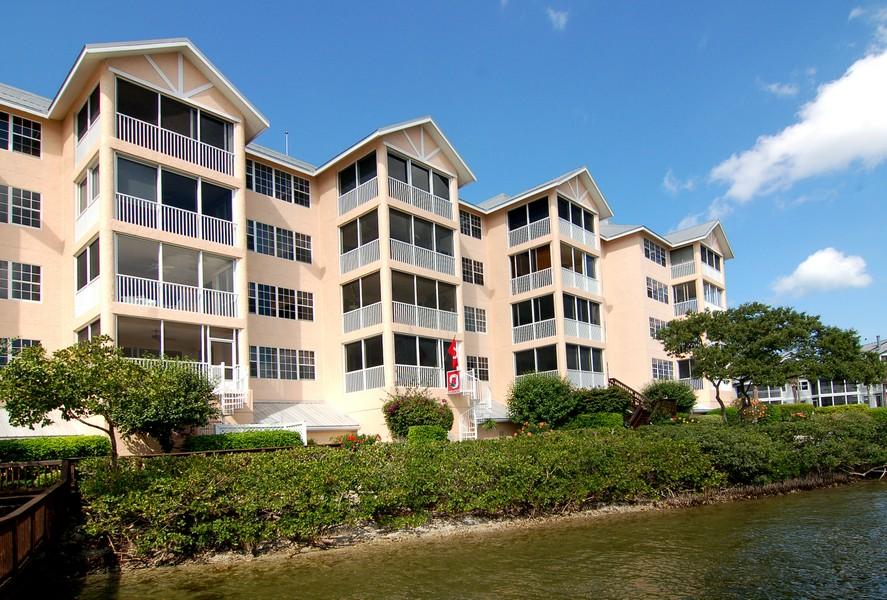 Dolphin Bay condos Sarasota
