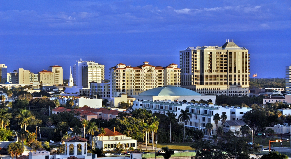 Downtown Sarasota Luxury Condos Glut?