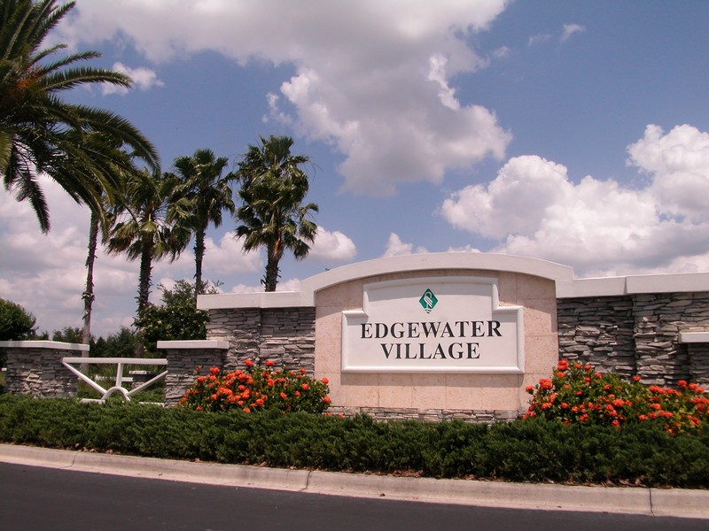 Edgewater Lakewood Ranch