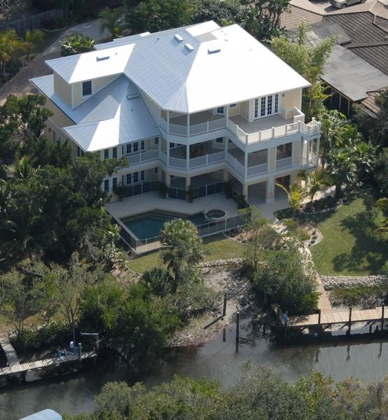 Emerald Harbour Homes Longboat Key