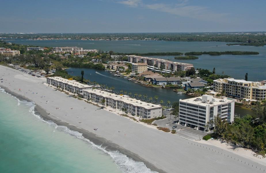 Fishermans Haven Condos For Sale On Siesta Key Sarasota