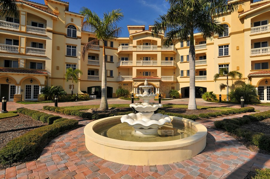 Grand Mariner condos Longboat Key