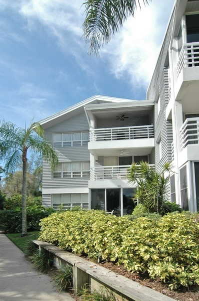 Harbor Villas condos Longboat Key