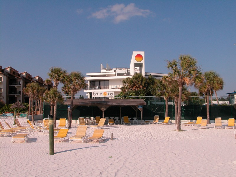 House of the Sun condos Siesta Key