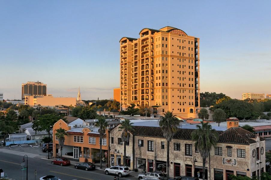 Kanaya condos Sarasota