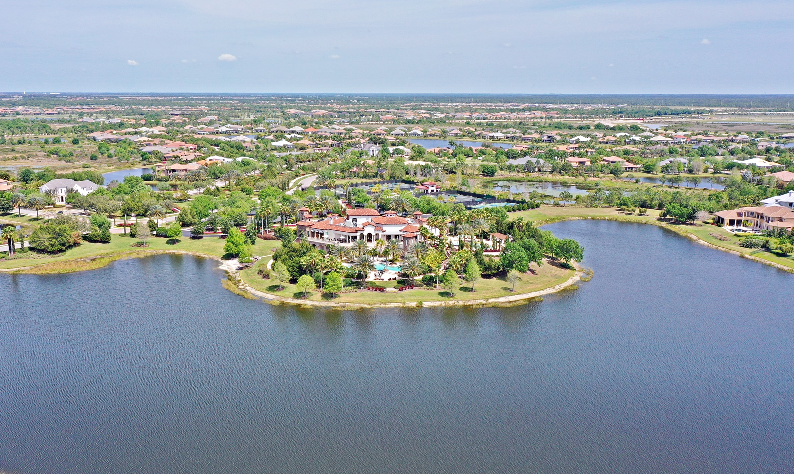 Lakewood Ranch homes for sale