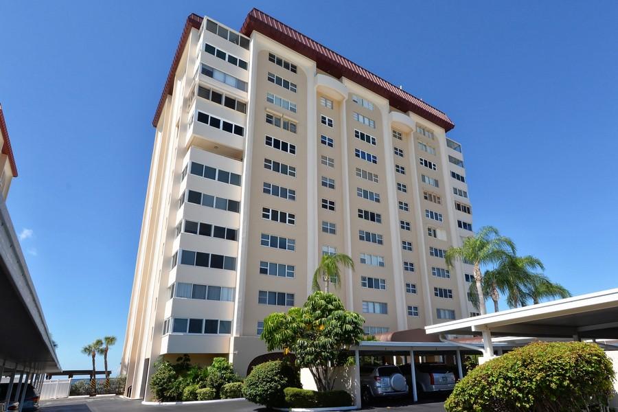 Lido Regency Condos Sarasota